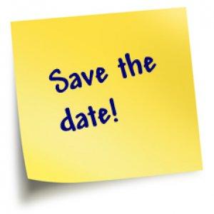 Summer Event Schedule